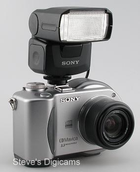 Sony HVL-F1000