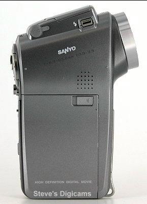 Sanyo Xacti VPC-HD1
