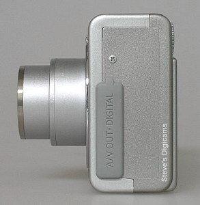Canon PowerShot S410 Digital ELPH