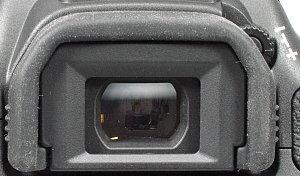 Canon EOS Digital Rebel T1i / EOS 500D
