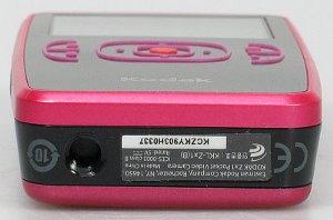 Kodak EasyShare ZX1