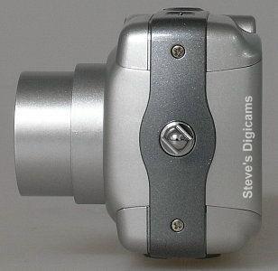 Samsung Digimax U-CA 3