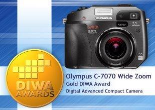 DIWA Award