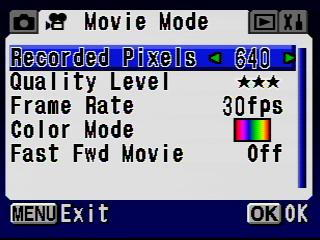 Pentax OptioMX4
