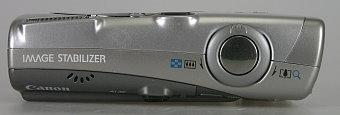 Canon Powershot SD850 Digital ELPH