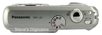 Panasonic Lumix DMC-LS2