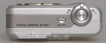 Casio QV-R51