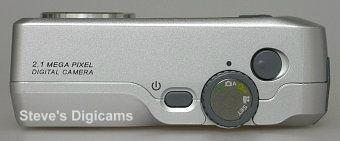Polaroid PDC2350
