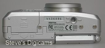 Pentax Optio 230