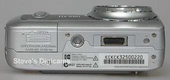 Kodak EasyShare DX6440 Zoom