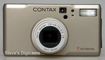Contax TVS Digital