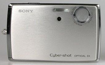 Sony DSC-T33