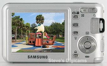 Samsung Digimax L60