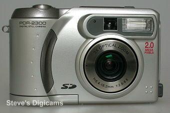 Toshiba PDR-2300