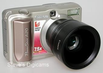 Canon CP-10 printer