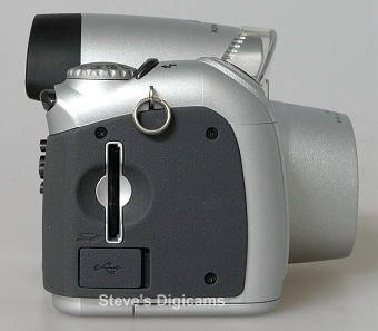 Minolta DiMAGE Z10