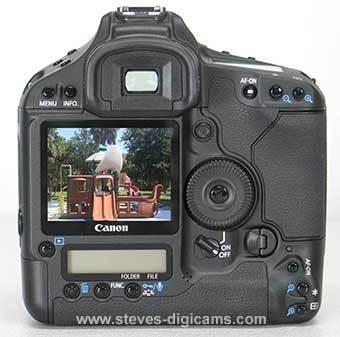Canon EOS-1D Mark III