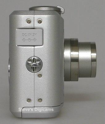 Casio QV-R40