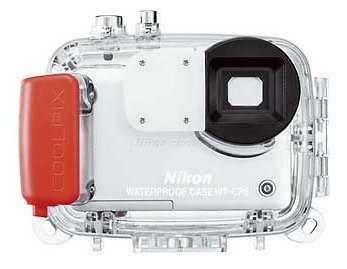 Nikon Coolpix S3