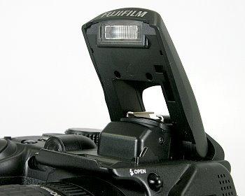 Fuji FinePix S9100.