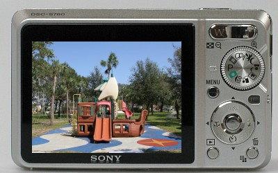 Sony DSC-S780
