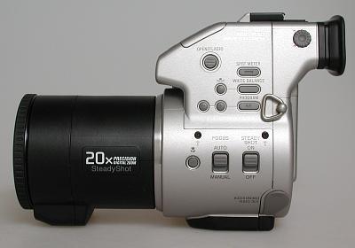 Sony MVC-FD97