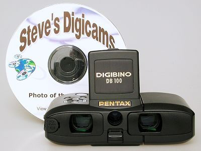 Pentax DigiBino 100
