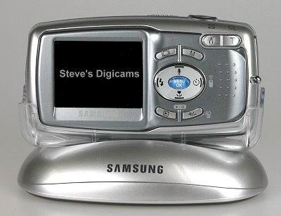 Samsung Digimax U-CA 5
