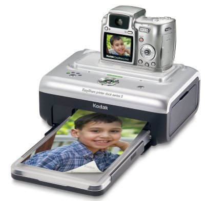 Kodak EasyShare Z740 Zoom