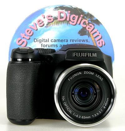 Fujifilm FinePix S700