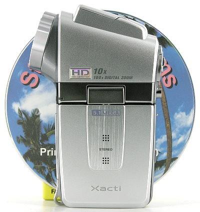 Sanyo Xacti VPC-HD1a