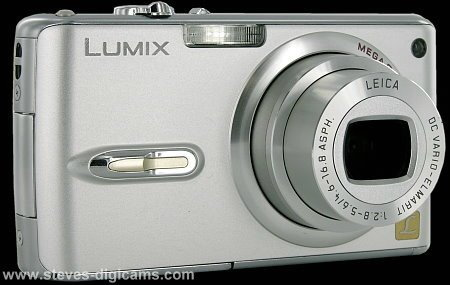 Click to take a QuickTime VR tour of the Panasonic Lumix DMC-FX07