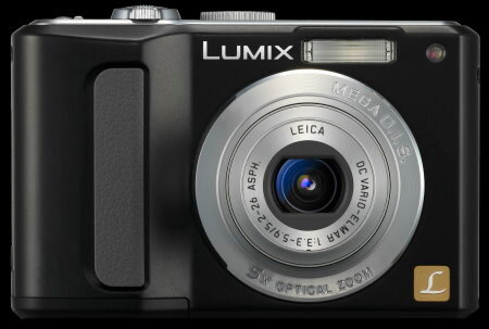 Click to take a QuickTime VR tour of the Panasonic Lumix DMC-LZ8