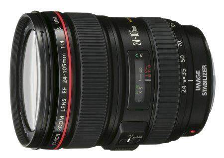 Canon EF 24-105 I
