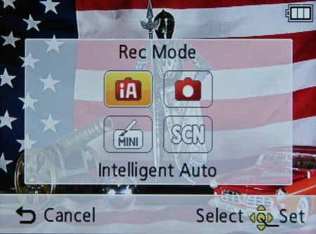 Panasonic DMC-SZ5-shoot-rec-mode-menu.jpg