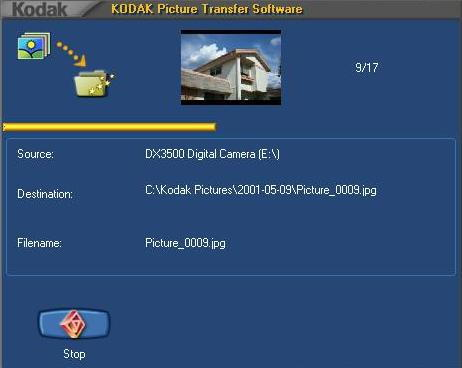 Kodak Picture Software