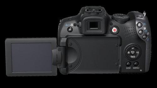Canon SX10
