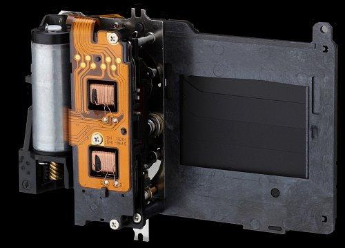Canon EOS 5D Mark II SLR.