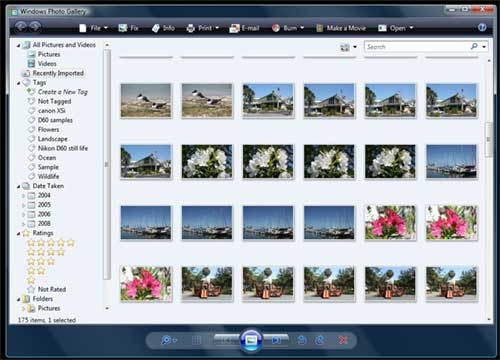 Canon EOS Digital Rebel XSi