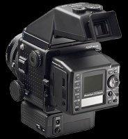 Mamiya RZ67 Pro IID Digital Camera Back - Steve's Digicams