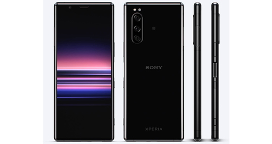 Sony Xperia 5 Price in India, Specifications, Comparison (5th September 2019)