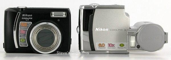 Nikon Coolpix L1