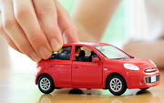 Vehicle Requirements at Special Financing Dealerships