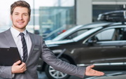 Car Dealers for Bankruptcy Auto Loans - Banner