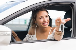 Employment Requirements for Bad Credit Auto Financing