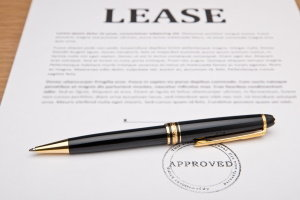 Should I Put a Down Payment on a Lease?