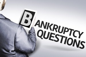How Long do I have to Wait to Buy a Car after Bankruptcy?