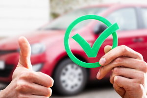 Getting a Car Loan With No Credit