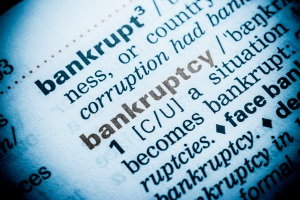 5 Options for Your Car When You File Bankruptcy