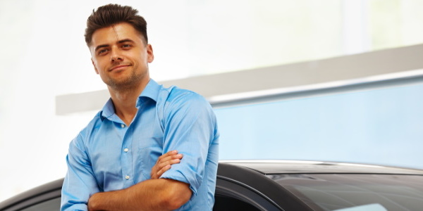 What's a Certified Pre-Owned Car?